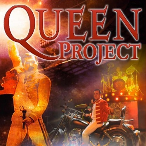 Queen project tributo tenerife