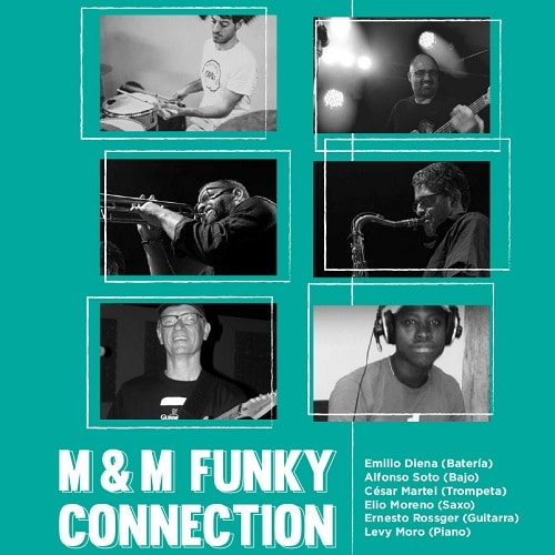 M-M-FUNKY-CONNECTION