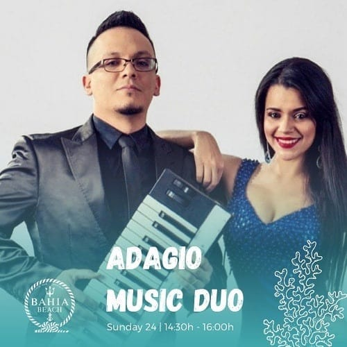 Adagio-Music-Duo