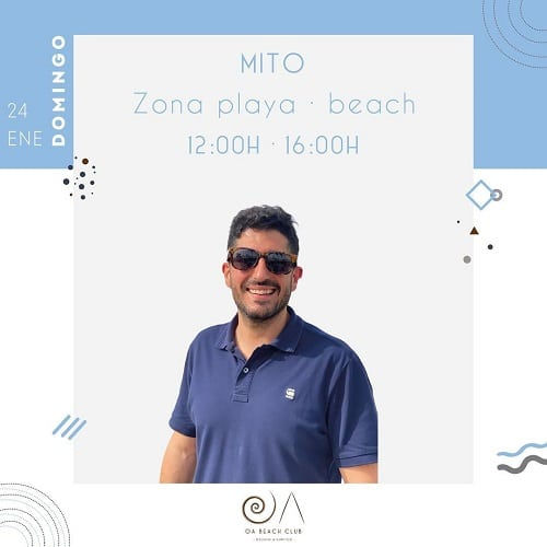 Mito Oa Beach Club