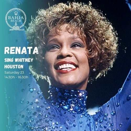 Renata-Whitney-Houston